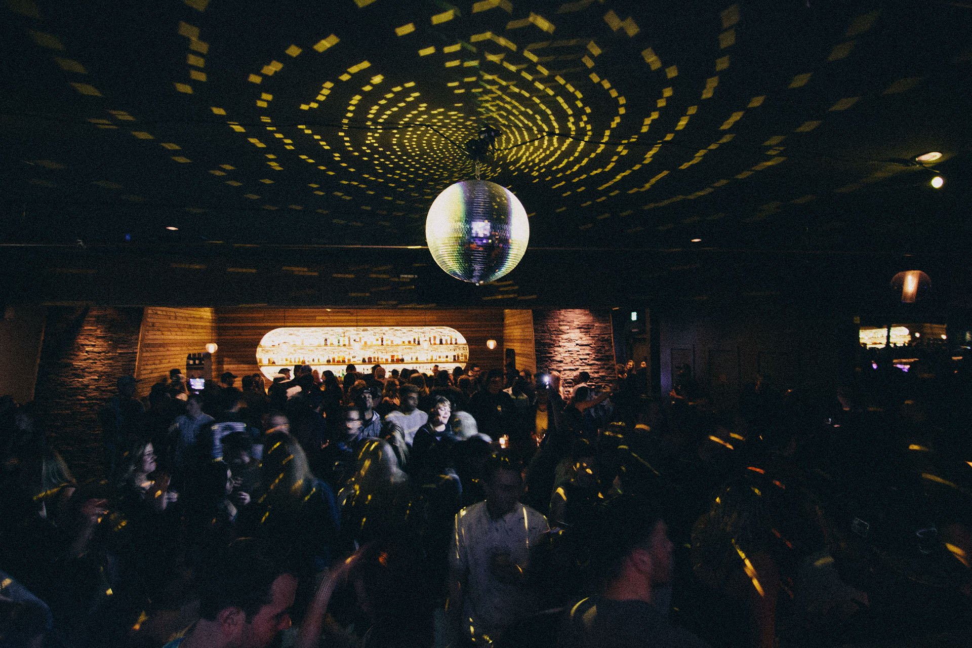 NEW Crowd Disco Ball